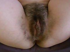 hairy MICHELLE - p2