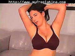 Jelena Jensen Solo In Pantyhose