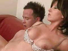 Papa - fucking friend's mom