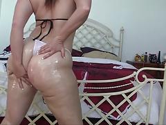Virgoperidot booty shake