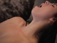 The most erotic pussy masturbation on internet