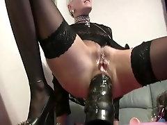 Amazing porn video German exotic pretty one
