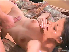 Kinky Slut Gets Her Twat Licked And Gives Amazing Blowjob