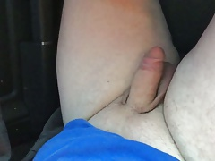 Off roading no pants