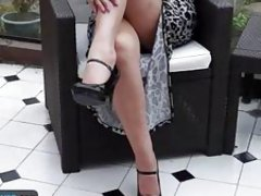 EuropeMature Mystery mature Christina msturbation