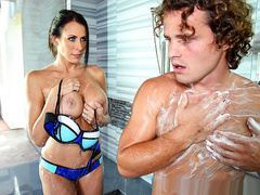 Brazzers – Water Shortage Poundage