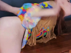 Fantasy cum on tits and japan lick Hatefuck my hippie asshol