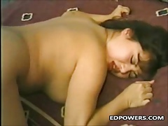 Ed Powers Banging With A Big Tits Asian Girl