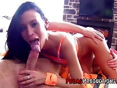 every horny man dreams about shaved and tiny Amy Lee's pussy