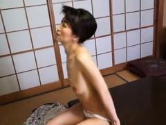 Milf mom japanese porn jav