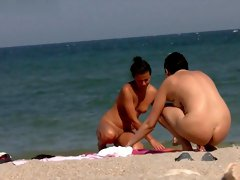 Voyeur HD  Beach Video N 147