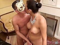 Sexy tranny fucking
