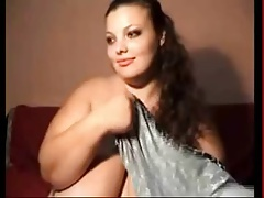 BBW Fat Chick with Huge Boobs