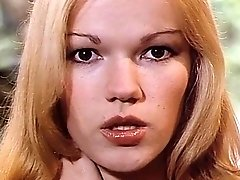 Brigitte Lahaie - French Goddess Of Porn