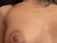 Innocent nympho is spreading spread pussy in close-up17rBt