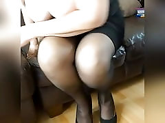 More of my big middle aged tits.