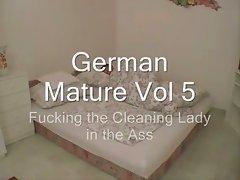 German Mature Vol 6