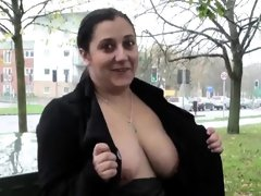 Passionate flashing kimberleys bbw Tammera from dates25com