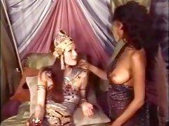 Annette Haven,Susan Hart - Sexsations(movie)