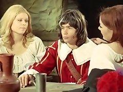Die Sex-Abenteuer der Drei Musketiere (1971)