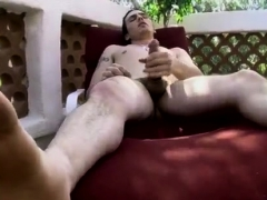 Sexy older men feet and gay jerking off to xxx A Reverse