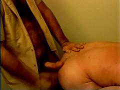 Flippant Gay Getting A Nasty Deepthroat Feasting Indoors
