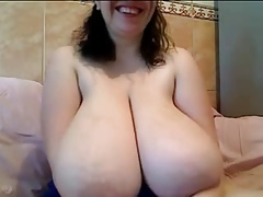 Awesome Huge Tits