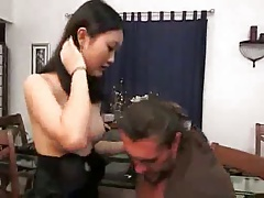 First Time Asian Anal