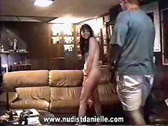 oldblackguy takes debbie to adult theater gloryhole