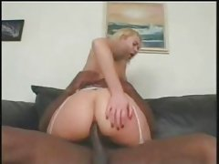 Anal Interracial 1